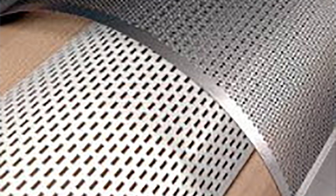Perforated Sheet Suppliers in uae | Perforated Sheet